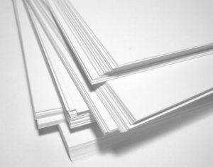 کاغذ الگو پوستی