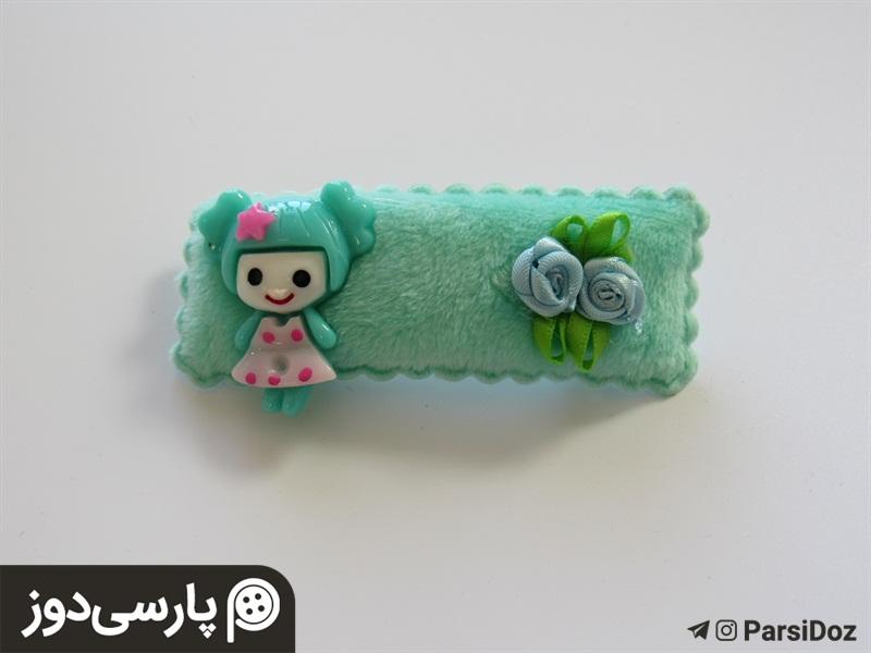 سرویس کارتی دخترانه(بسته ۱۰عددی)