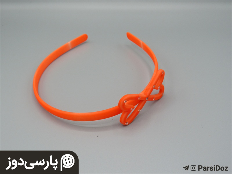 تل پاپیون رنگی(۱جین)