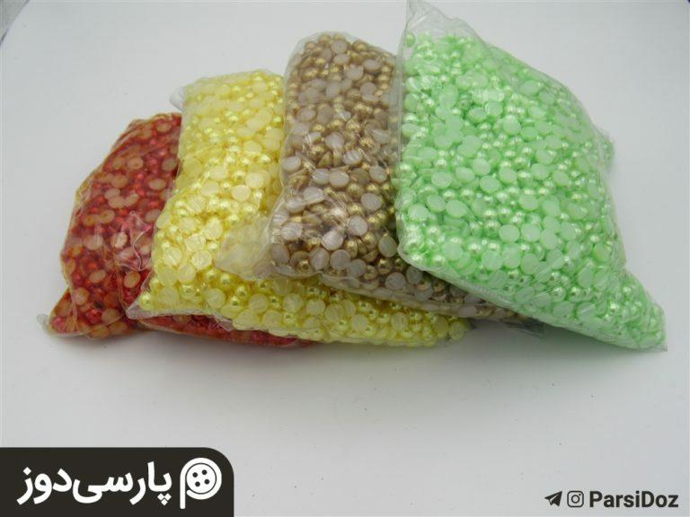 مروارید لپه ای(عمده)
