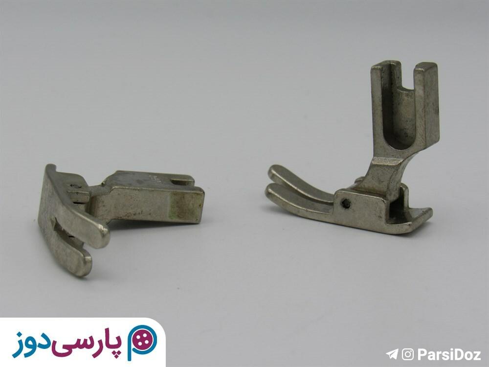 پایه دوخت راسته فلزی